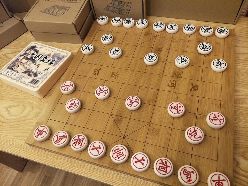 Giới thiệu chi tiết nhất về game Cờ Tướng? Lịch sử của Cờ Tướng? Xuất xứ tên gọi Cờ Tướng