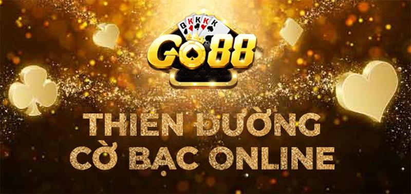 Đánh giá cổng game đánh bài đổi thưởng Go88 uy tín nhất hiện nay 2020