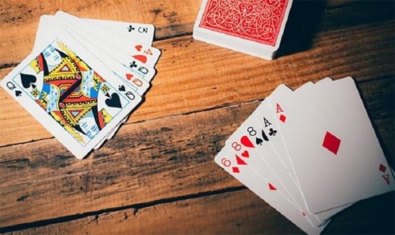Thuật ngữ Ù khan trong game bài Phỏm là gì? Và các thuật ngữ liên quan đến các dạng Ù khi đánh Phỏm