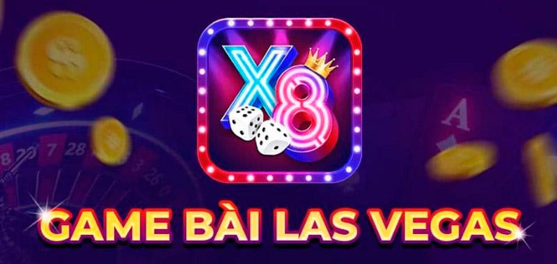 X8 Club | X8 Vin – Siêu game bài đổi thưởng Las Vegas đỉnh nơi tụ hội của các dân chơi hàng đầu
