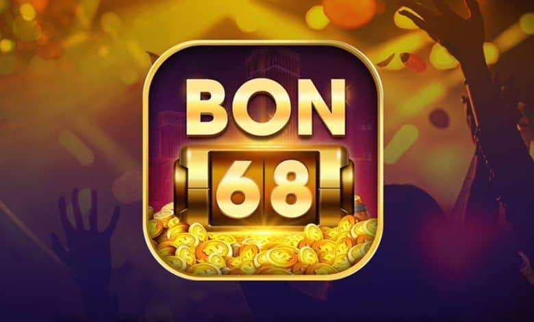 Chơi ngay cổng game đánh bài đổi thưởng online Bon68 Club phát lộc mỗi ngày
