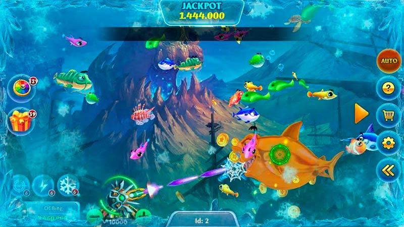 Tham khảo ngay hướng dẫn cách chơi game bắn cá cơ bản dành cho người mới
