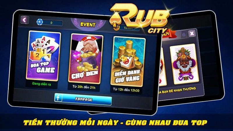 Rubycity – Game bài đổi thưởng có gì lôi cuốn game thủ mà hot trên thị trường như vậy