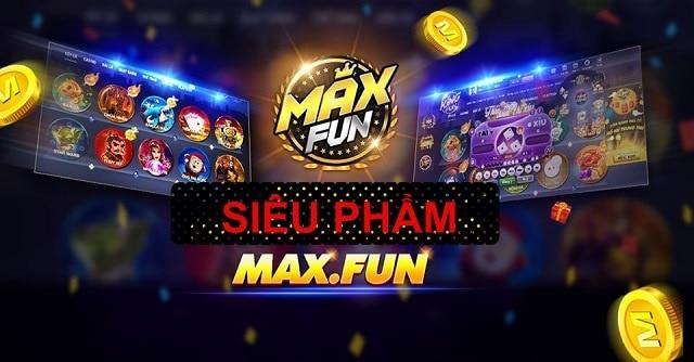 Nơi nào có đẳng cấp của một cổng game đánh bài đổi thưởng như Max Club