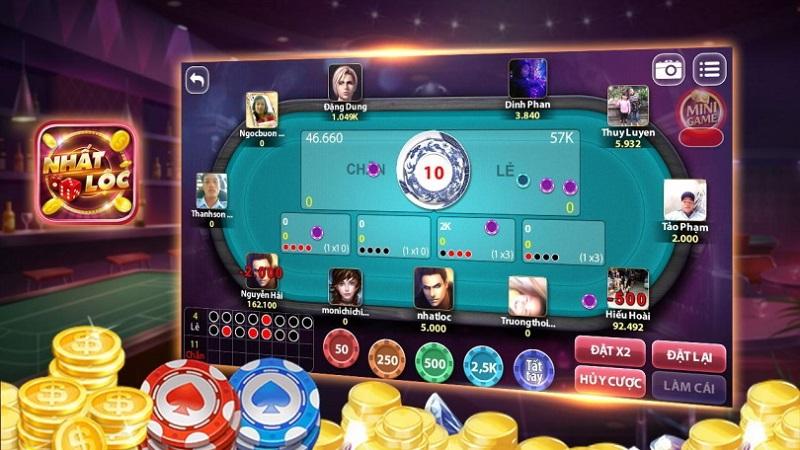 Hệ thống nhất lộc nơi mang đến game bài đổi thưởng hot nhất 2020