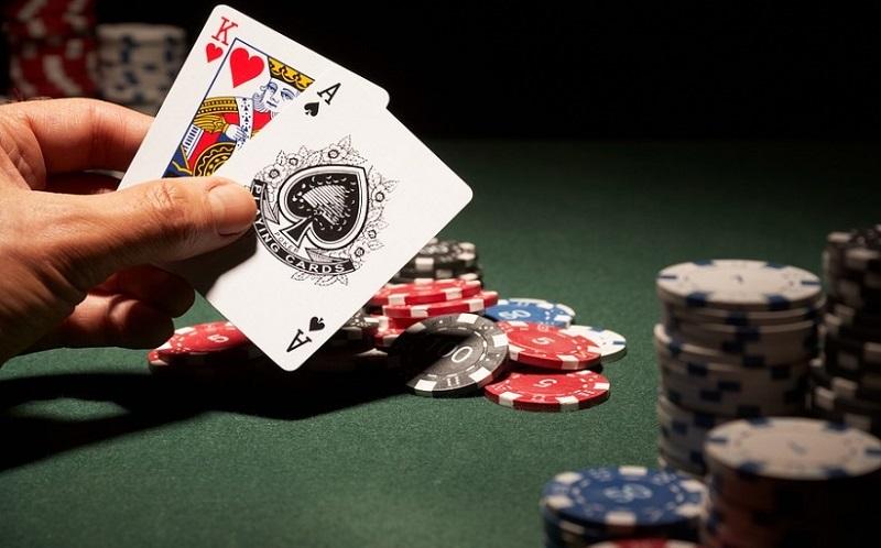 Nguồn gốc của game bài Blackjack vô cùng thú vị
