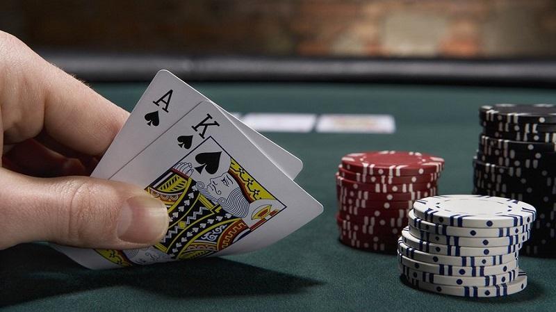 Hướng dẫn cách chơi game bài blackjack cho newbie