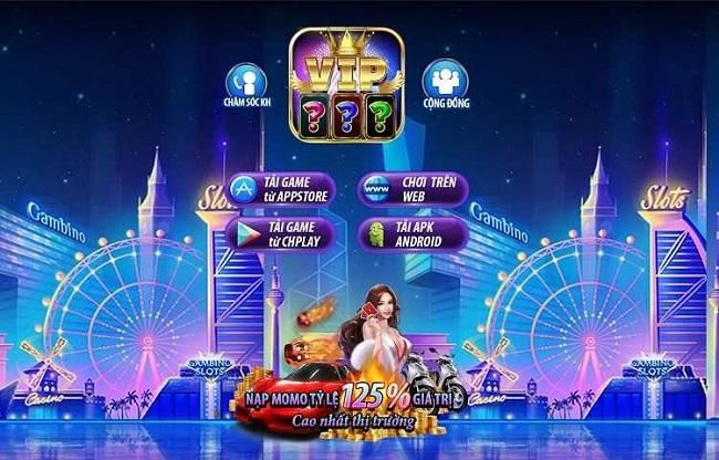 VIP247 Club – Khám phá thánh game bài đổi thưởng duyệt thẻ tự động