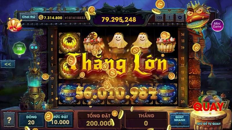 Kiếm tiền dễ dàng từ những mẹo chơi nổ hũ đổi thưởng thắng nhanh nhất