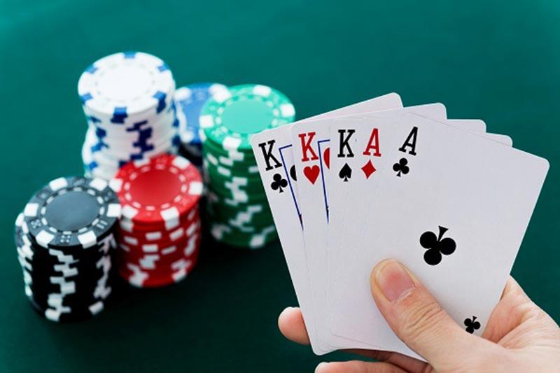 3 tố chất về tâm lý chơi bài Poker mà người chơi cần phải rèn luyện khi bắt đầu trận đấu