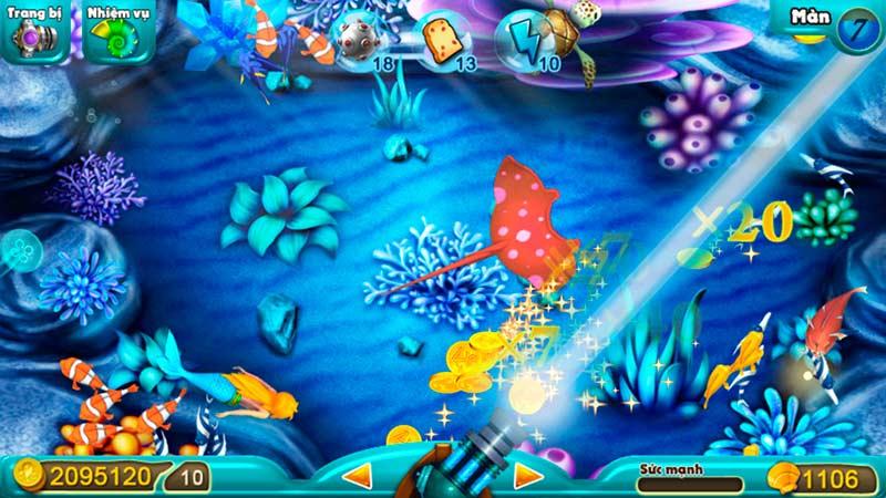 Top 6 thủ thuật game bắn cá ăn tiền cực đỉnh từ các cao thủ không thể bỏ qua