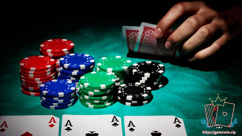 Những thuật ngữ game bài Catte thường xuyên được dùng khi chơi bài phải nắm vững ngay