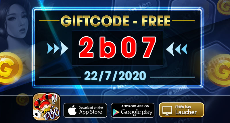 Giftcode Playcoc free Mỗi ngày