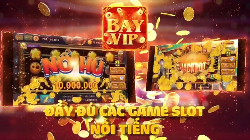 BayVip Vin   BayVip Win – Phiên bản mới nhất của cổng game bài đổi thưởng FanVip Club