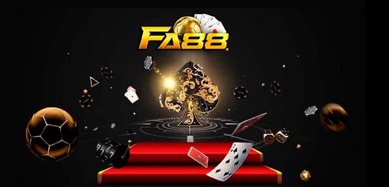 Fa88 Club | Fa88 Win – Cổng game bài đổi thưởng bài trực tuyến uy tín nhất Việt Nam