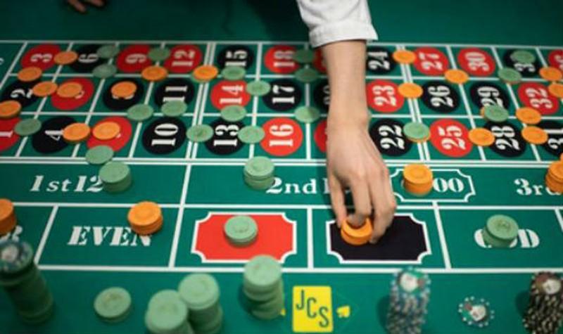 Game đánh bài đổi thưởng online có hợp pháp hay không hợp pháp