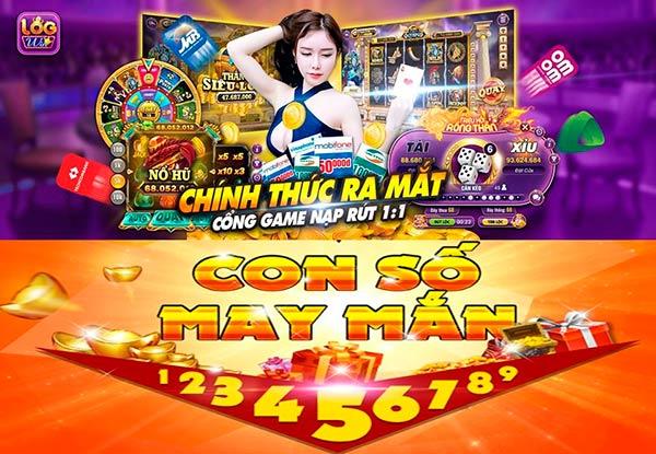 Giftcode game bài LogWin Club 22/7/2020