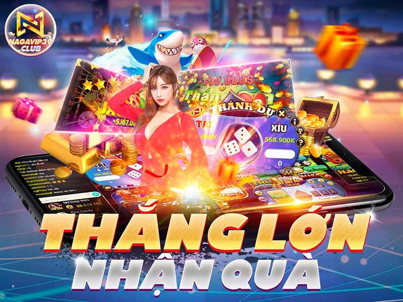 Giftcode game bài NaGaVip Club 25/7/2020: Event thắng lớn nhận Quà khủng
