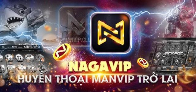 NaGaVip Club – Bùng nổ ưu đãi với phiên bản mới game bài đổi thưởng 2020