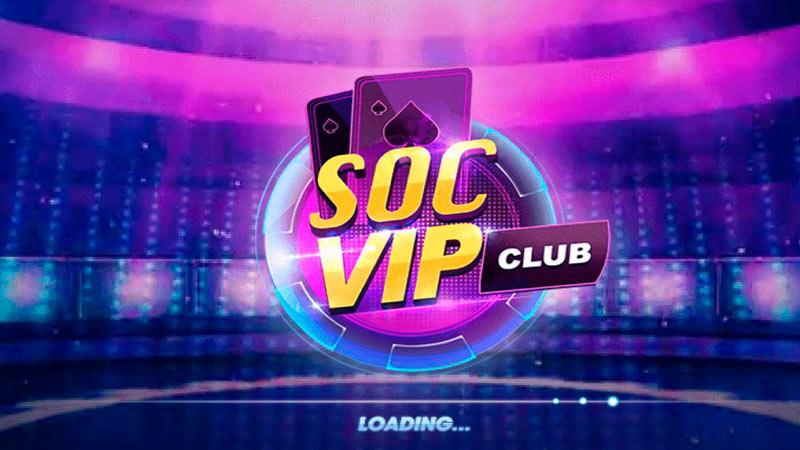 SocVip Club – Siêu phẩm game nổ hũ phát tài không thể bỏ qua