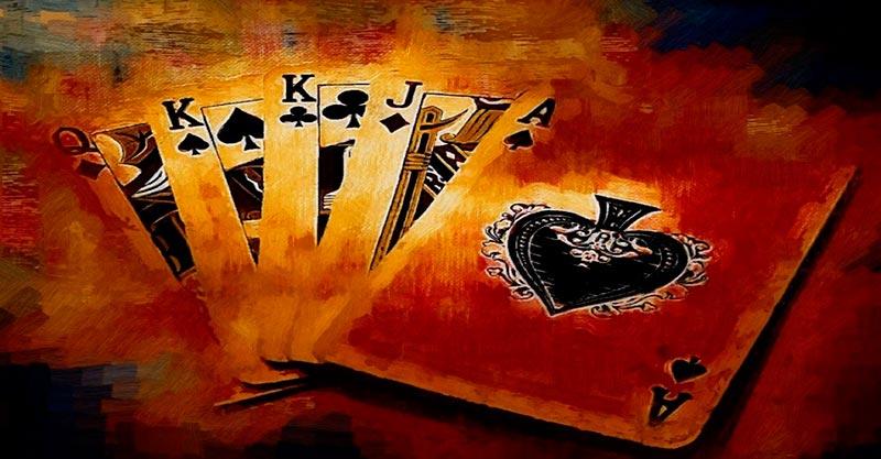 Thứ hạng game bài đổi thưởng Poker cần biết khi tham gia