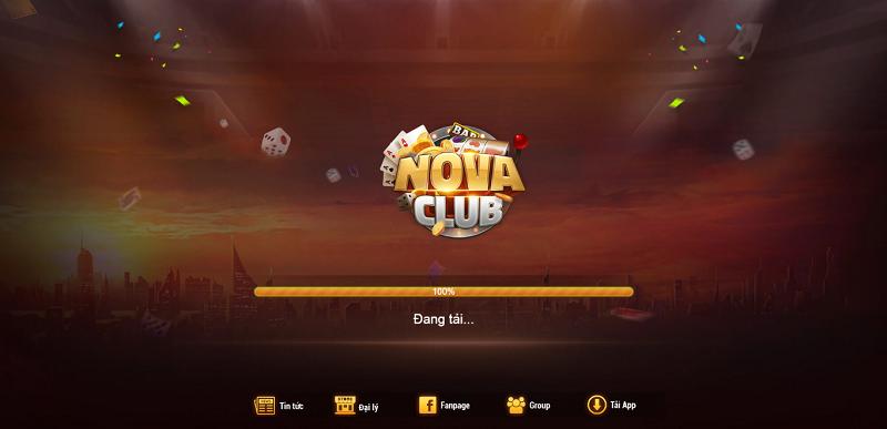 Nova Club – Truy tìm game bài đổi thưởng uy tín 2020 đích thị là đây