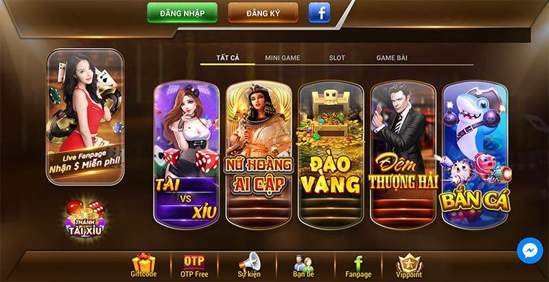 PlayCoc – Siêu phẩm game bài đổi thưởng – Đã chơi là trúng