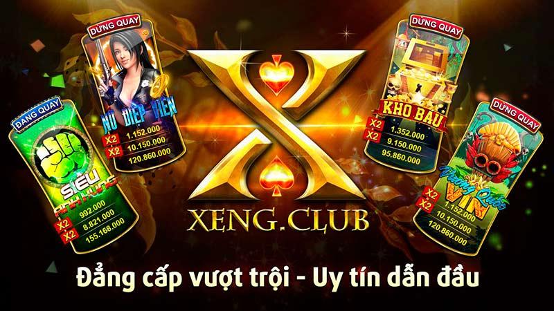 """Vương Quốc Xèng Club – Game Nổ hũ đổi thưởng liền tay – Rinh ngay quà """"khủng"""""""