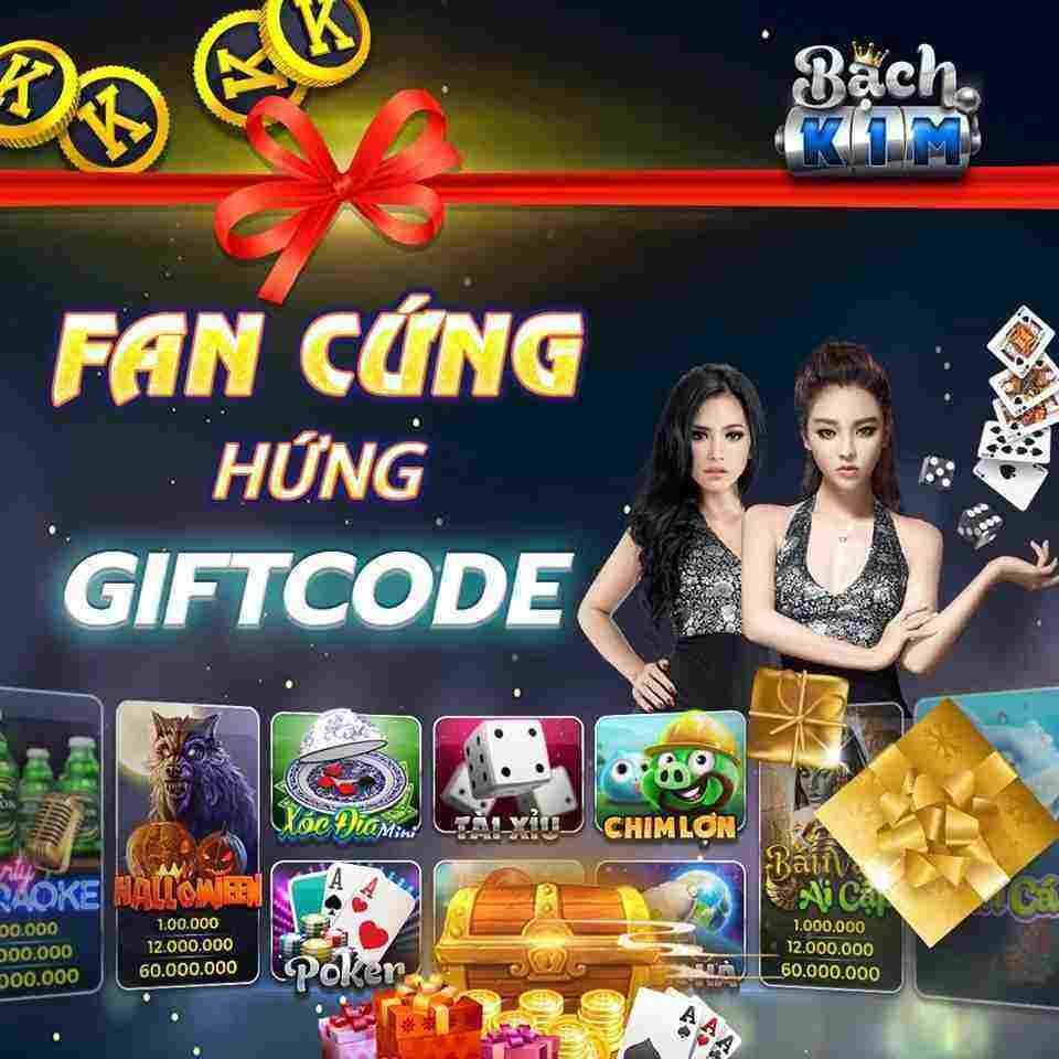 Bạch Kim Club giftcode game 19/8/2020:  Lên Fan Cứng – Hứng GIFTCODE