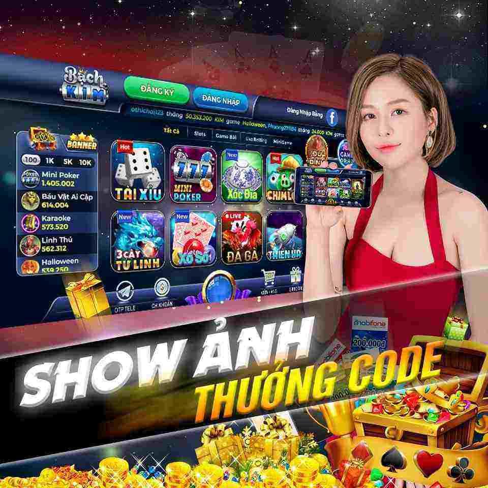 Bạch Kim Club giftcode game 29/8/2020: Show ảnh đu đỉnh – Rinh ngàn Code Vip