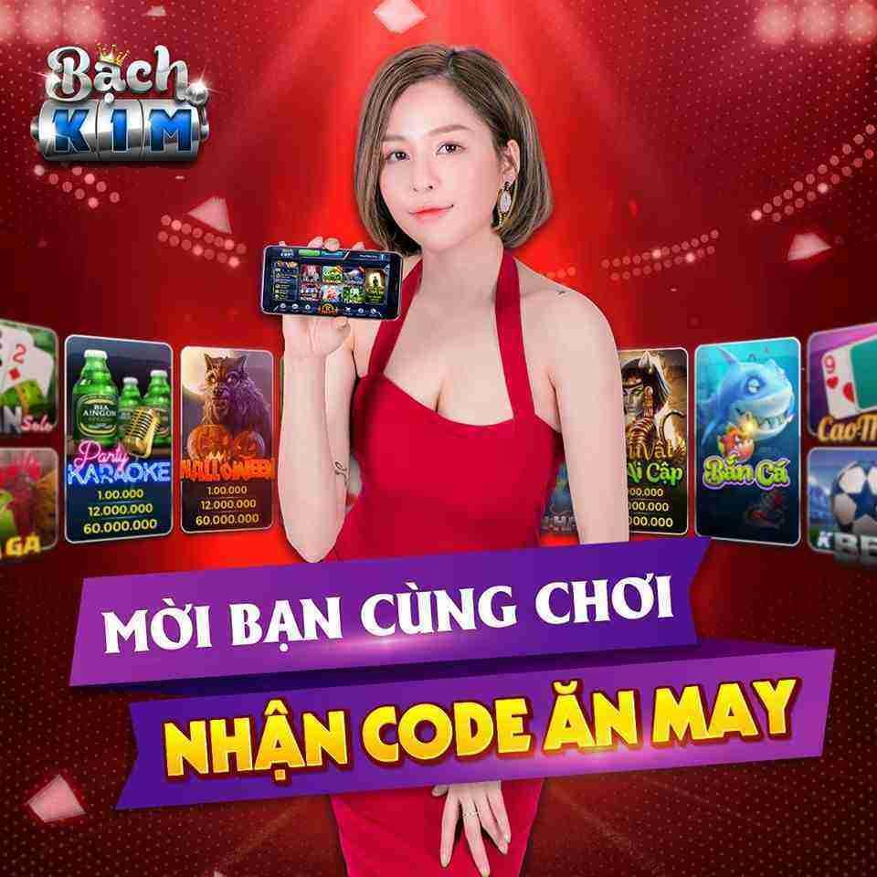 Giftcode game bài Bạch Kim Club 8/8/2020: Mời bạn cùng chơi – Nhận Code ăn may