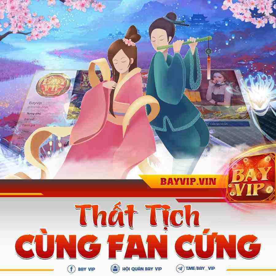 BayVip giftcode game 26/8/2020: Tặng quà Fan Cứng