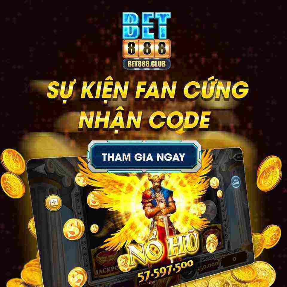 Giftcode game bài Bet888 Club 14/8/2020: Đố vui nhận Quà không giới hạn