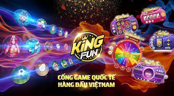 Giftcode game bài King Fun 10/8/2020: Phát Code thứ 2 đầu tuần