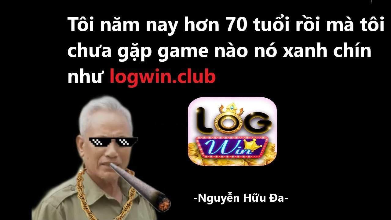 Giftcode game bài Hũ LogWin Club 10/8/2020: Báo danh nhận Code ngày 10/08