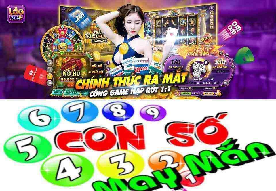 Giftcode game bài LogWin Club 13/8/2020: Đoán Xổ Số – Nhận Code 100 Win