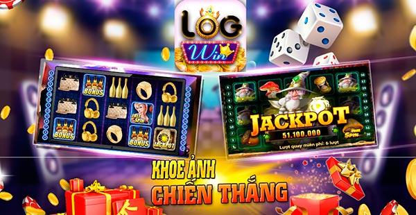 Giftcode game bài LogWin Club 5/8/2020: Khoe ảnh nổ hũ – Tiền về như lũ
