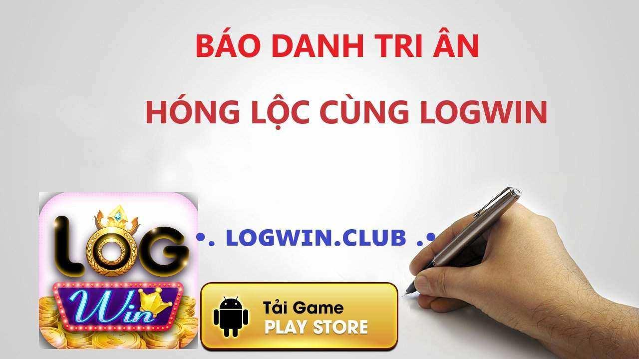 Giftcode game bài LogWin Club 8/8/2020: Báo danh Tri Ân ngày 08/08