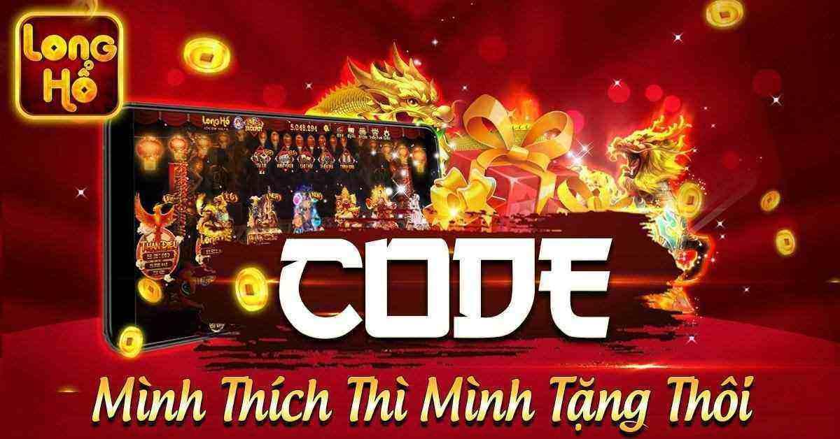 Giftcode game bài Long Hổ Club 13/8/2020: Xả Code giữa tuần