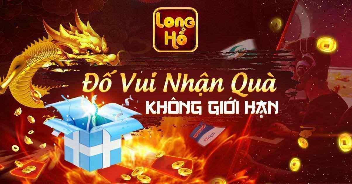 Giftcode game bài Long Hổ Club 14/8/2020: Đố vui nhận Quà không giới hạn