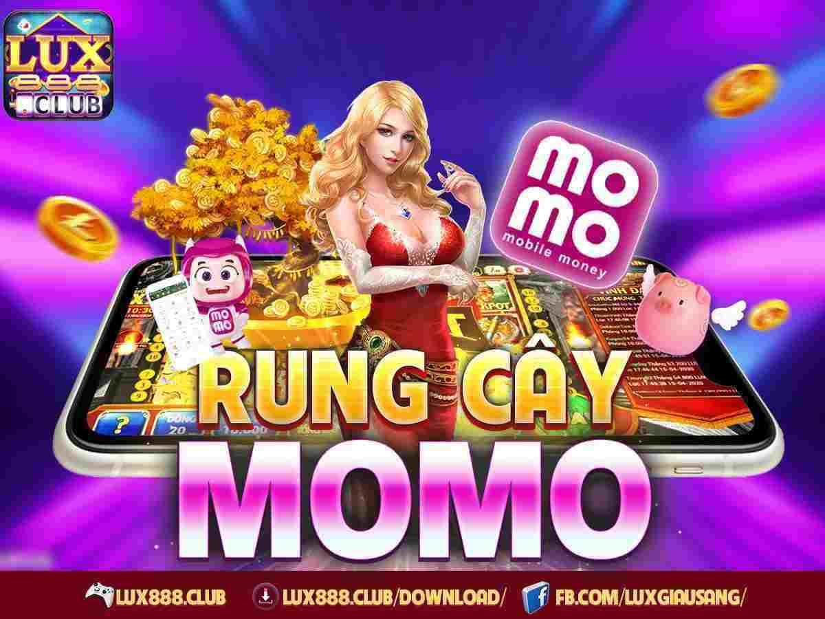 Giftcode game bài LuxClub 16/8/2020: Sự kiện Momo – Ngất ngây quà chất