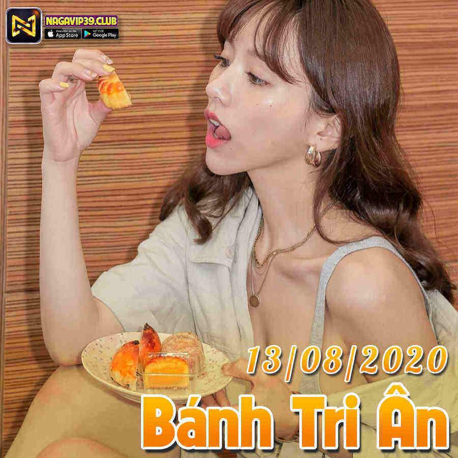 Giftcode game bài NagaVip Club 13/8/2020: Bánh Mỳ Tri Ân Ngày 13/08