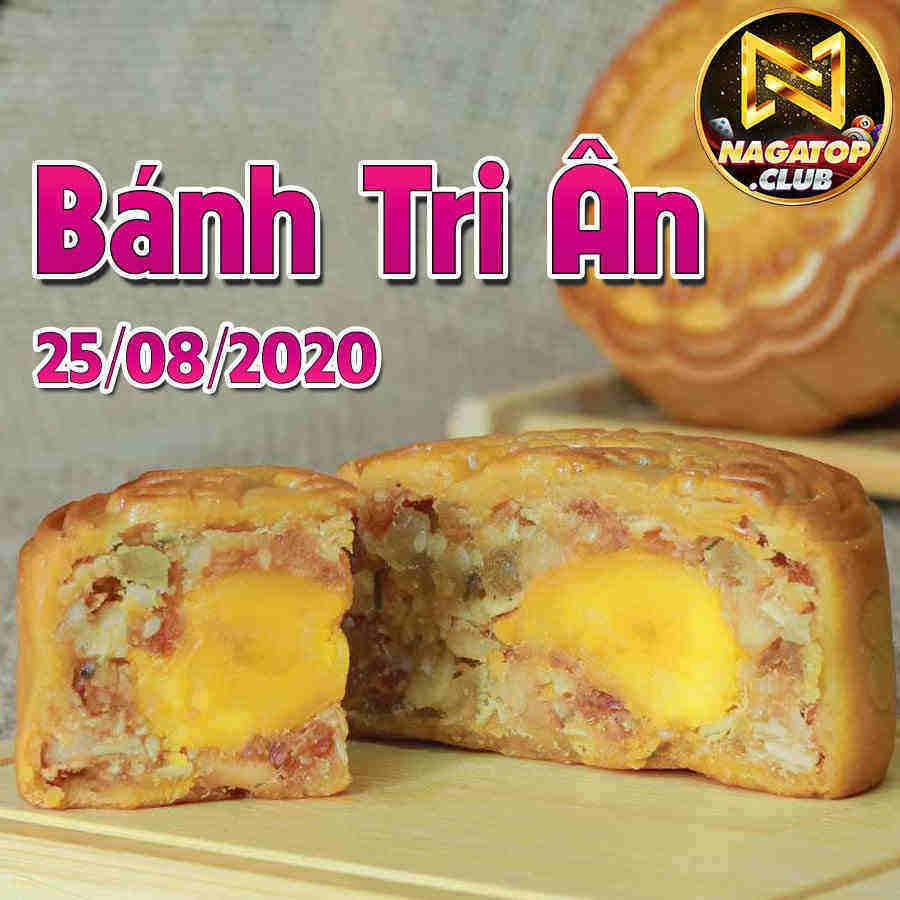 NagaVip Club giftcode game 25/8/2020: Tặng Bánh Mỳ tri ân ngày 25/08