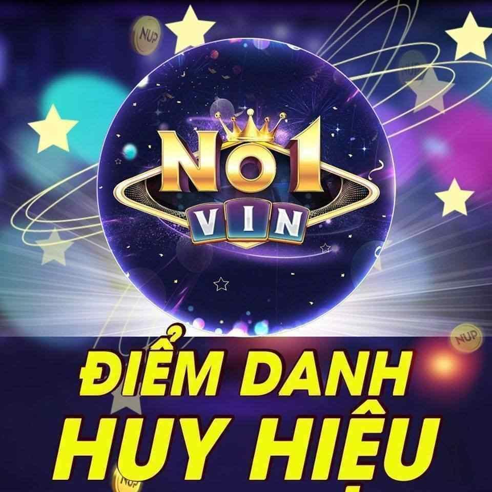 Giftcode game bài No1 Vin 9/8/2020: Điểm danh Huy Hiệu – Nhận ngay 50k Nup