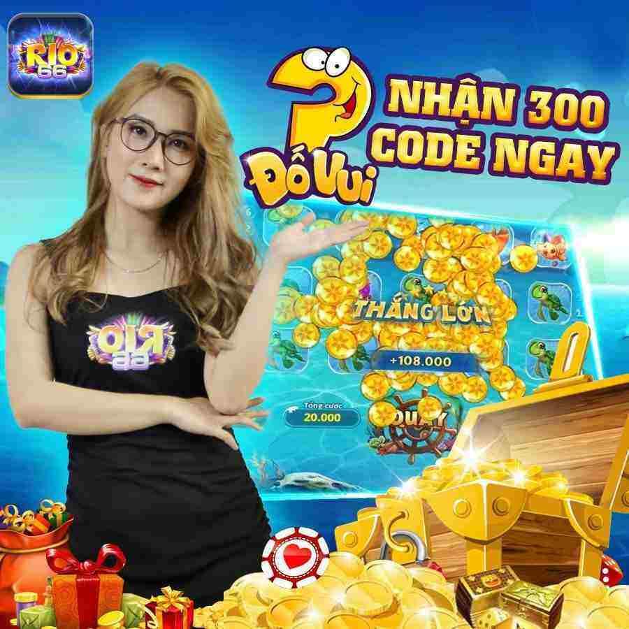 Rio66 Club giftcode game 27/8/2020: Nhớ hay – Nhận ngay GIFTCODE