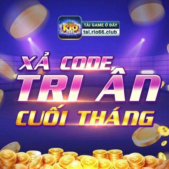 Rio66 Club giftcode game 30/8/2020: Làm đủ 2 bước – Rước Lộc cuối tháng