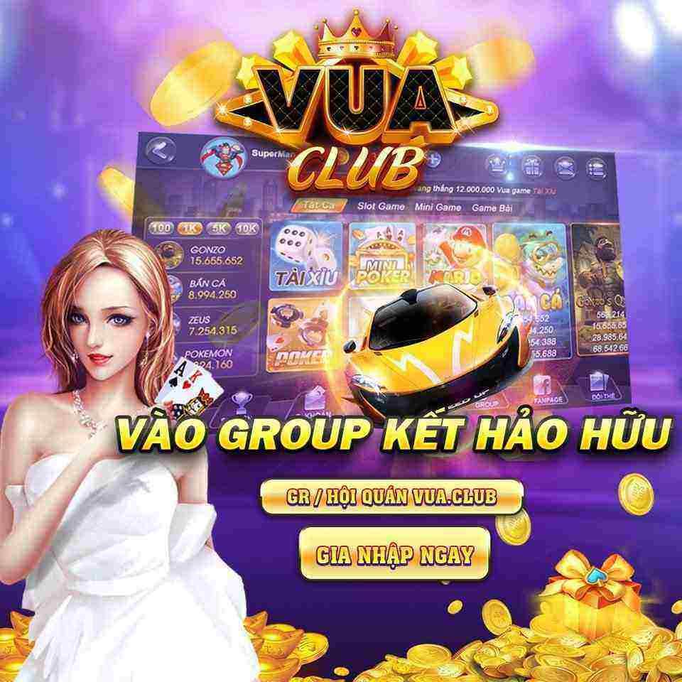 Vua Club giftcode game 29/8/2020: Group càng đông – GIFTCODE càng xịn