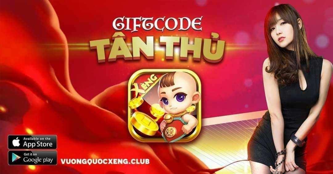 Giftcode game bài Vương Quốc Xèng 11/8/2020: Tân Thủ điểm danh – Rinh ngay GIFTCODE
