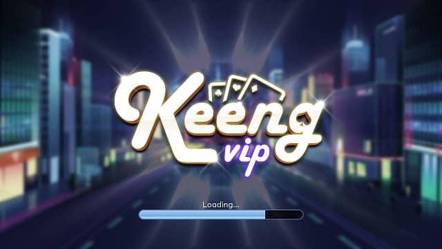 Keeng Vip Club – Siêu phẩm nổ hũ đổi thưởng HOT nhất 2020 không thể bỏ qua