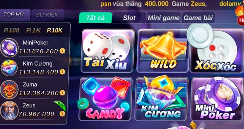 To79 Club | To Club – Game nổ hũ đổi thưởng chơi lớn, thắng to, quà đầy ắp